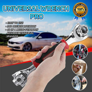 Universal Wrench Pro