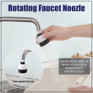 Buy1 Take1 Promo - Rotating Faucet Nozzle
