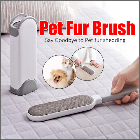 Image of Pet Fur Brush
