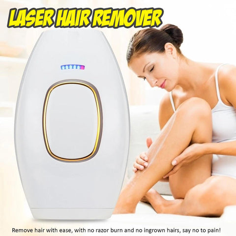 Image of Laser Hair Remover