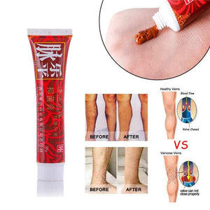Buy1 Take1 Promo - Vein Care Cream