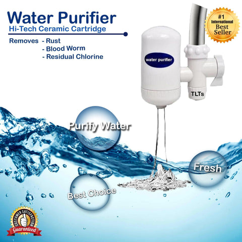 Image of Hi - Tech Water Purifier