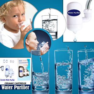 Hi - Tech Water Purifier