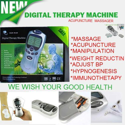 Image of Digital Therapy Machine