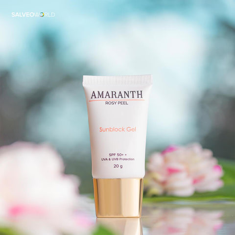 Image of Amaranth Sunblock