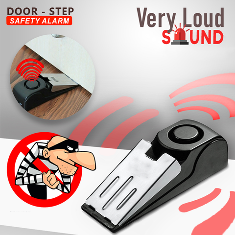 Image of Buy1 Take1 Promo - Door Step Safety Alarm