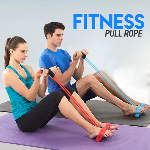 Image of Buy1 Take1 Promo - Fitness Pull Rope