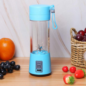 Portable Rechargeable Fruit Blender