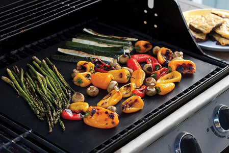 Buy1 Take1 Promo - Magic Grill Mat