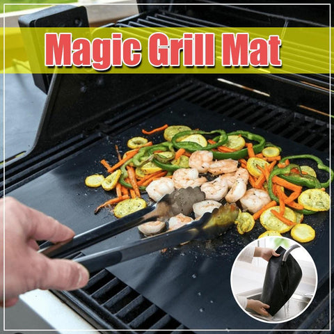 Image of Buy1 Take1 Promo - Magic Grill Mat