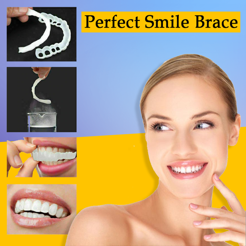 Image of Perfect Smile Brace
