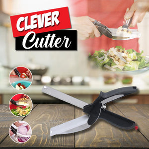 Buy1 Take1 Promo - Clever Cutter