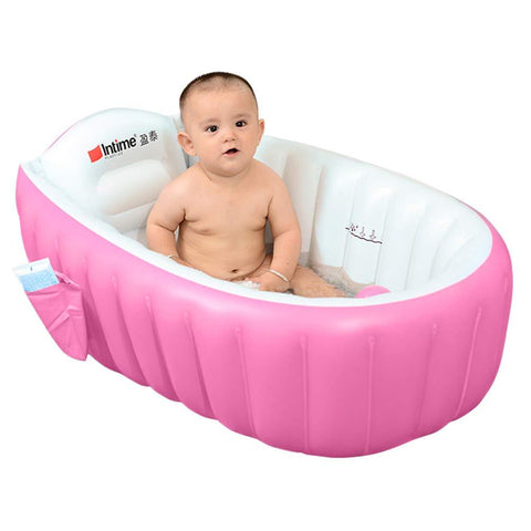 Image of Inflatable Baby Tub