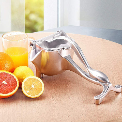 Image of Manual Fruit Juicer