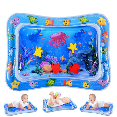 Image of Baby Water Mat