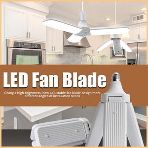 Buy 1 Take1 Promo - LED Fan Blade