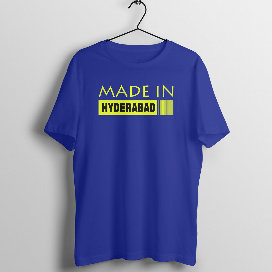 Hyderabad Men's T-shirt