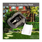 Buy More Get More Discount---Outdoor Garden Key Rock