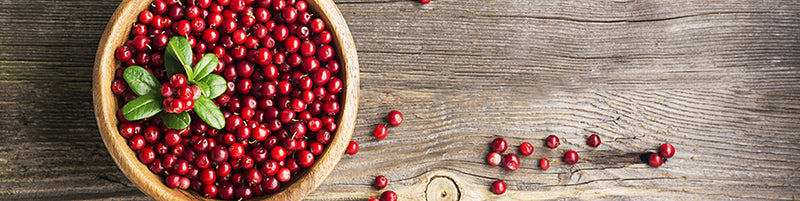 8 Interesting Facts About Cranberries