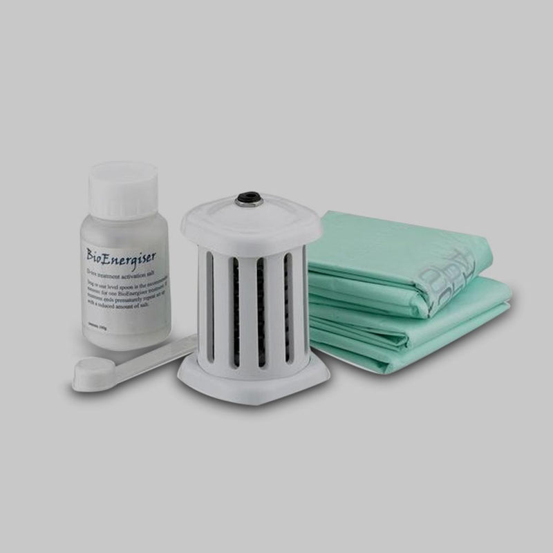 Pro D-tox Consumable Kit