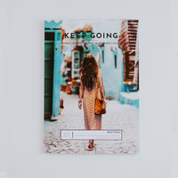 Issue 4: WAITING