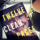 Twelve Clean Pages