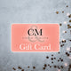 Coco and Main Gift Card