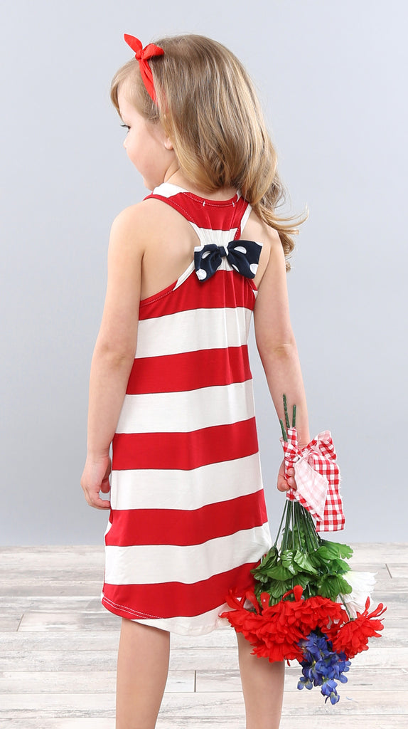 Favorite Flag Dress / Tunic