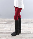 Fleece Lined Leggings | More Color Options