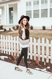 Jenna Colorblock Tunic | S-XL