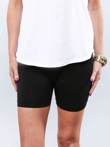 Layering Control Shorts | One Size