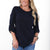 Perfect Knit Roll Tab Tunic