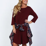 Dallas Pocket Dress | S-XL