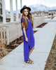 Boyfriend Maxi Dress | S-XL