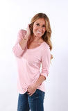 Coco High Quality V Neck Tunic | S-XL