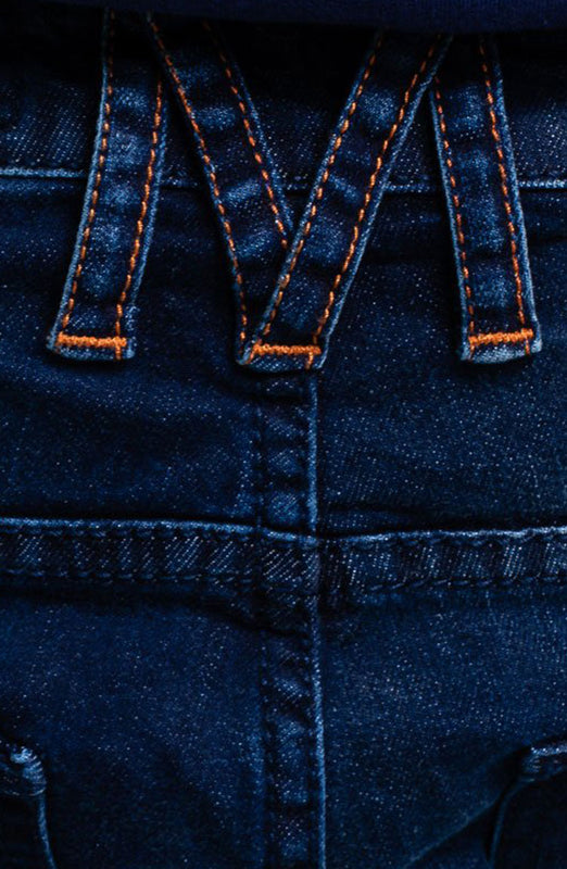 Denim mobile image