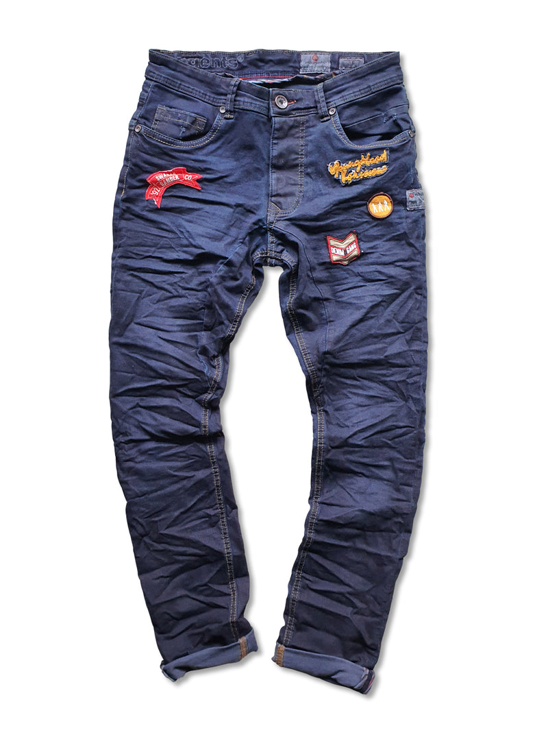 Snap Gunslinger Vintage wash Uberstretch