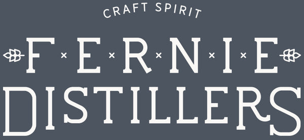 Fernie Distillers - Shop direct from store