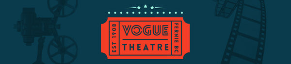 Vogue Theatre - Gift Card