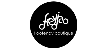 Freyja Kootenay Boutique - Gift Card