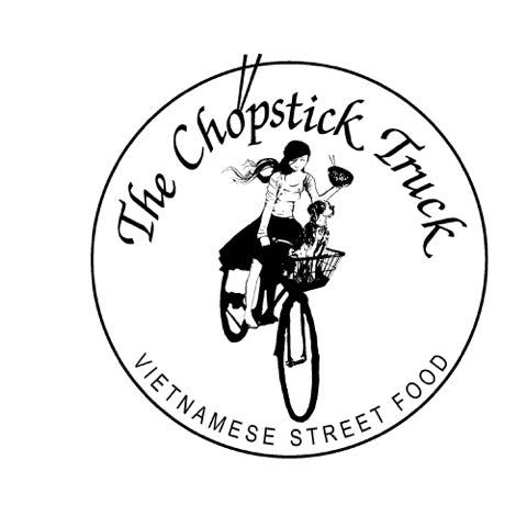 The Chopstick Truck - Gift Card