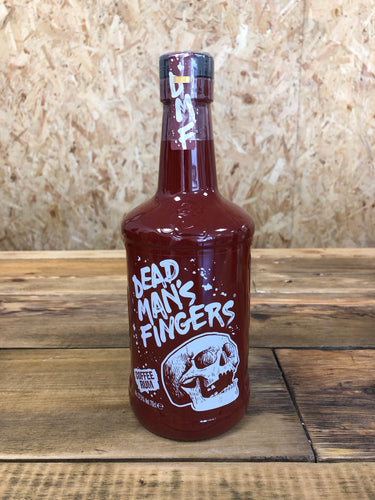 Dead Mans Fingers Coffee Rum