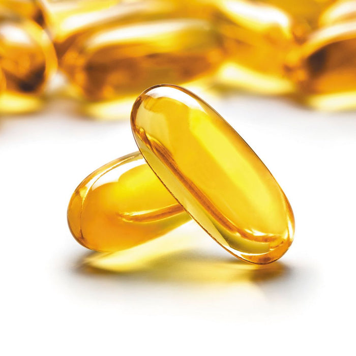 How does Omega 3 benefit my pet?