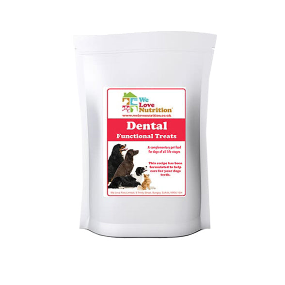 Dental Functional Treats 70g