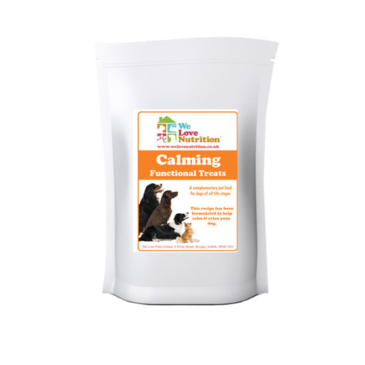 Calming Functional Treats 70g