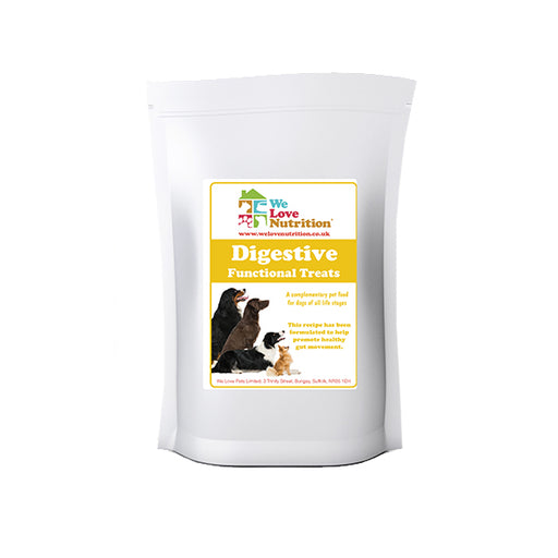 Digestive Functional Treats 70g