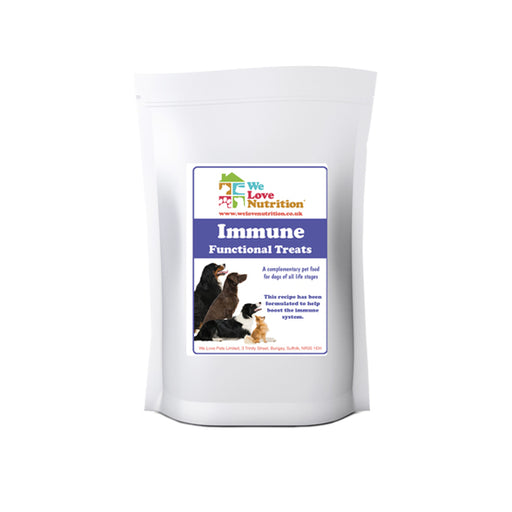 Immune Functional Treats 70g