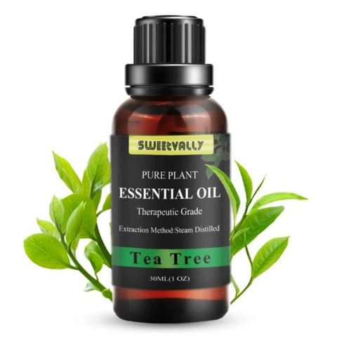Óleo Essencial Melaleuca (Tea Tree - Árvore do Chá) 30ml