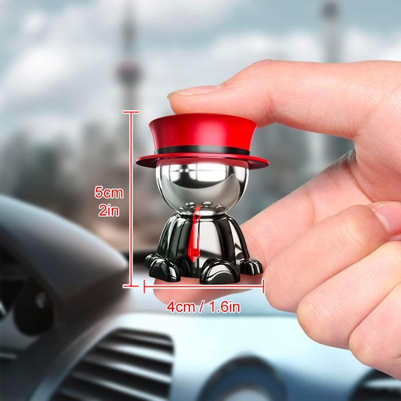 360° Rotating Magnetic Phone Holder