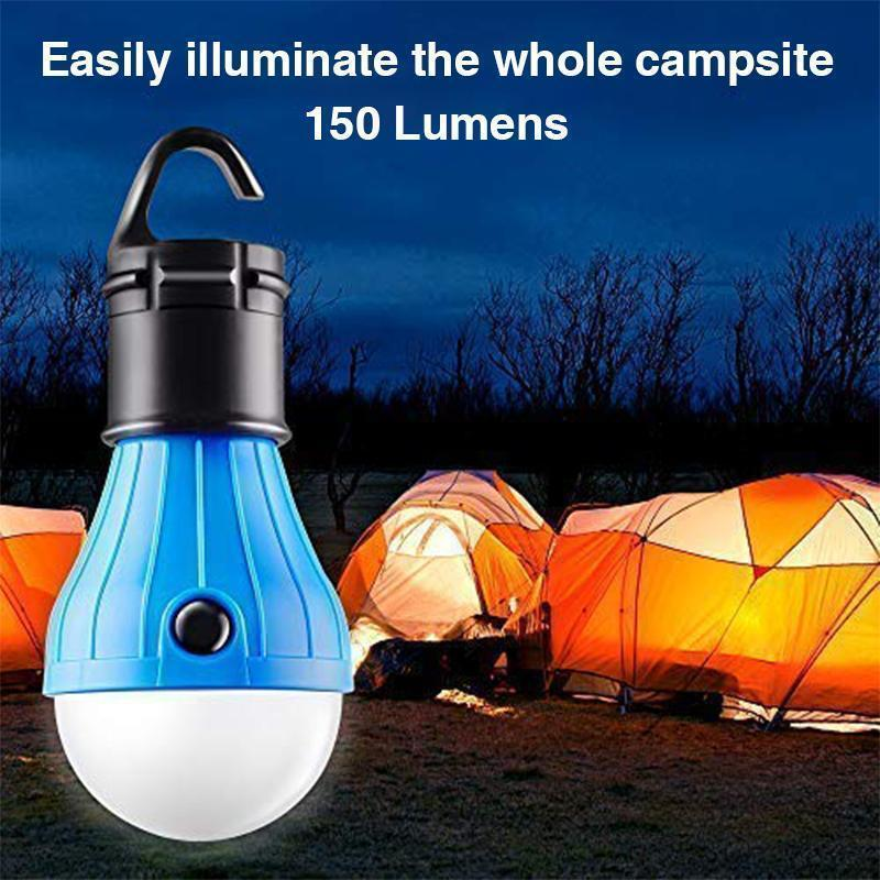 Cadevot™ Outdoor Compact LED Camping Light